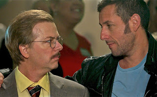 Adam Sandler David Spade The Do-Over Netflix comedy