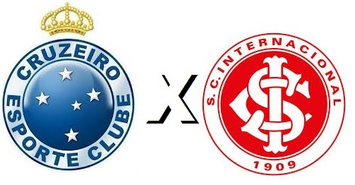 Cruzeiro x Internacional Brasileirão Série A