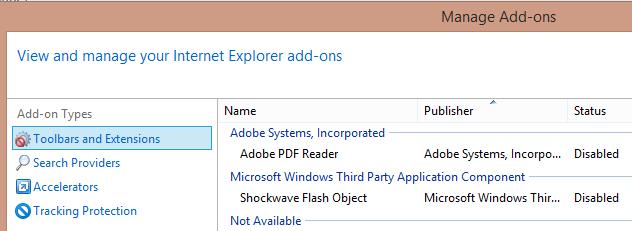 Adobe Pdf Plugin Internet Explorer