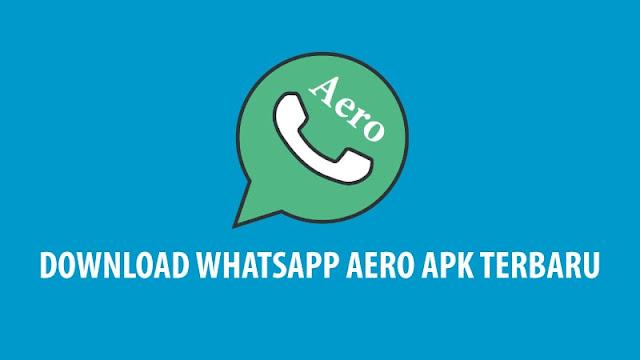 Download Whatsapp Aero APK Terbaru