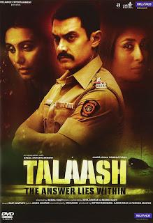 Talaash 2012 Full Movie Download