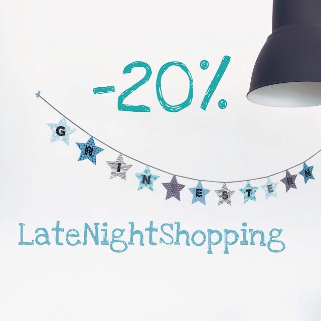 GrinseStern, Stoffladen, Stoffgeschäft, latenightshopping, latenight, stoff online kaufen, stoff kaufen