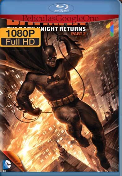 Batman: El Caballero de la Noche Regresa – Parte 2 (2013) [1080p BRrip] [Latino-Inglés] [LaPipiotaHD]