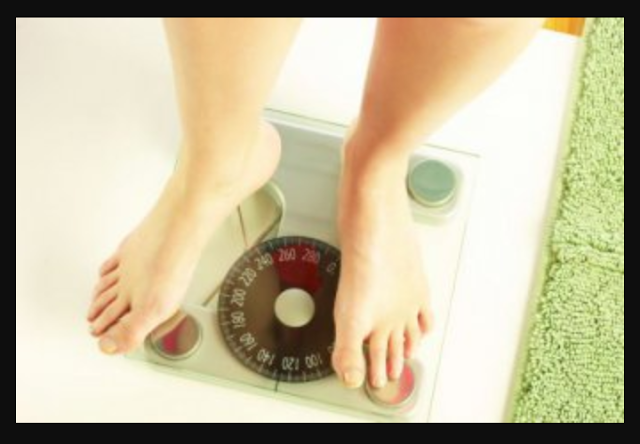 How to stop gaining weight plus depression weight gain