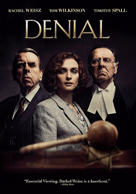 Denial [2016] [DVD R1] [Latino]