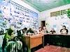 Rapat Pemantapan Uji Kompetensi Wartawan, Plt Ketua PWI Pinrang Kami Siap Laksanakan