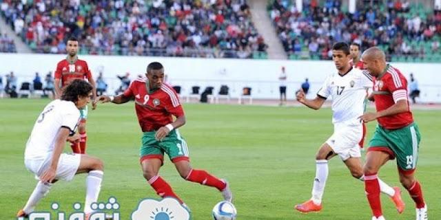 مشاهدة مباراة ليبيا وجمهورية الكونجو بث مباشر اليوم 8-10-2016 Libya vs the Republic of the Congo