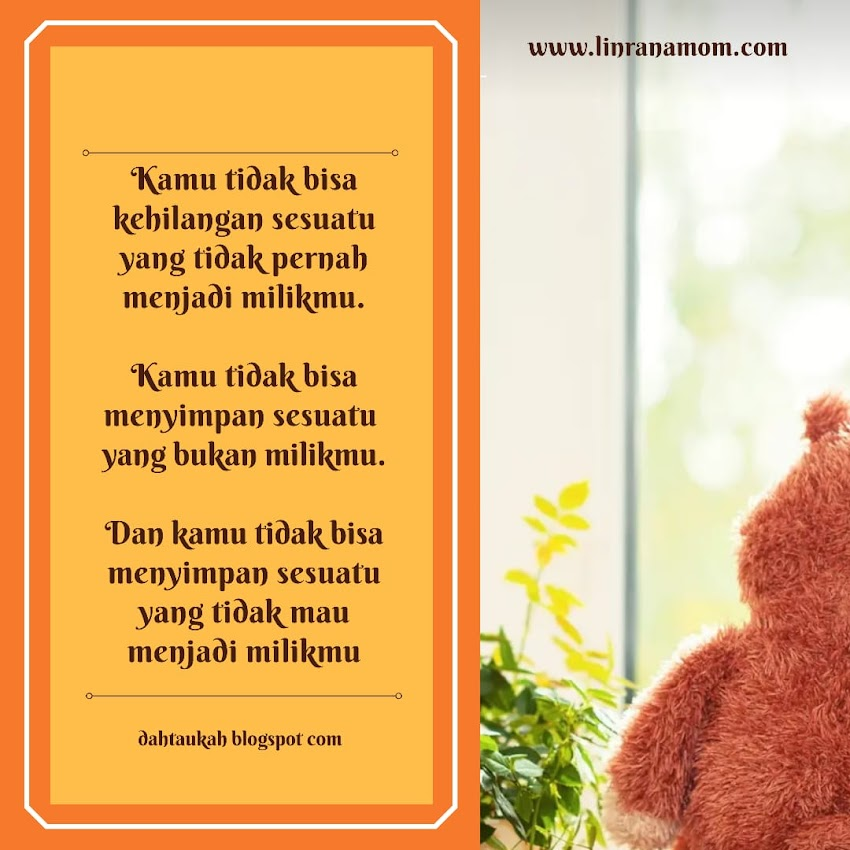 Parenting Blogger Medan: Tabungan Surgaku