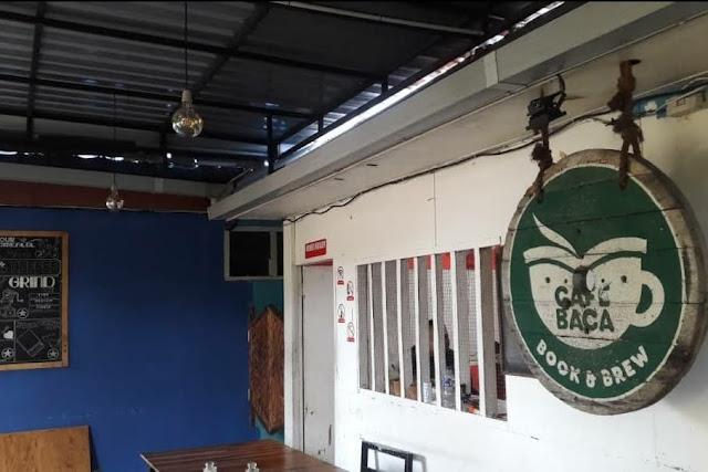cafe di balikpapan