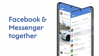 Maki Plus: Facebook and Messenger in a single Apk v4.8.8 [Paid] [Latest]