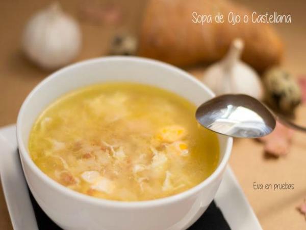 5 recetas de sopas para días de frío