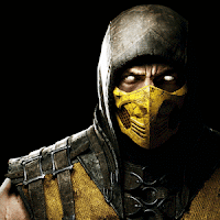 Download MORTAL KOMBAT X 1.9.0 Apk + Data (MOD)