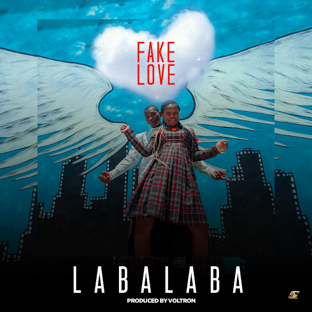 [MUSIC] Labalaba - Fake Love (Produced By Voltron)