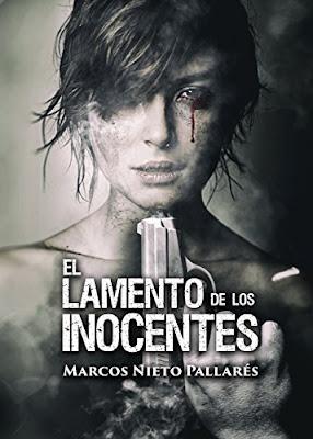 El lamento de los inocentes - Marcos Nieto Pallarés (#ali86)
