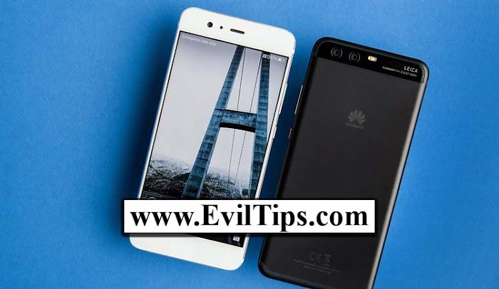 How To Hard Reset Huawei P10