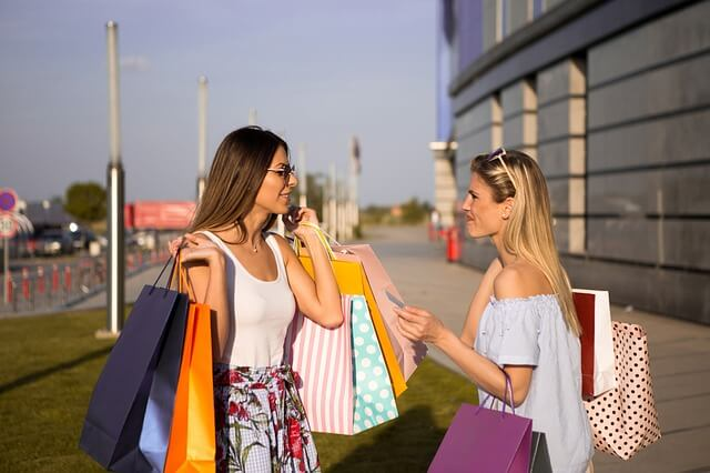Shopping Malls Near Me  Outlets & Shopping Malls  Best Shopping Centers Near Me-2019