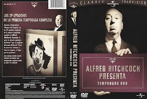 Alfred Hitchcock presenta (Serie de TV) [Temporada 1] [1955]