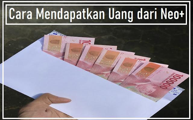 cara mendapatkan uang