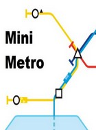 Mini Metro PC Full Español [MEGA]