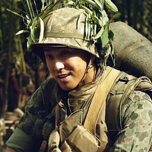 Nam Jin, cantante surcoreano