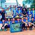 Kurawa FC Ajang Silaturahmi Para Perantau Asal Kuningan di Jabodetabek