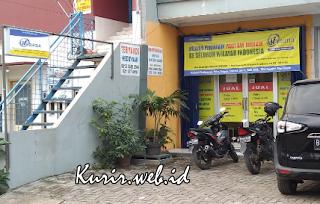 Alamat agen Wahana di Bekasi