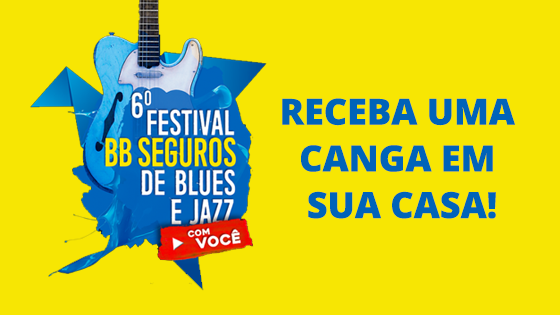 Festival BB Seguros - Receba uma Canga em Sua Casa