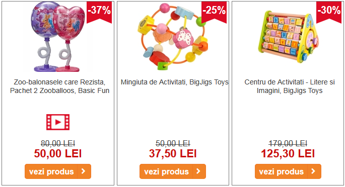 Winter Sales! Sezonul reducerilor a inceput! Bestkids.ro