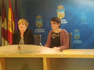 Ahora Guadalajara mociones Pleno marzo