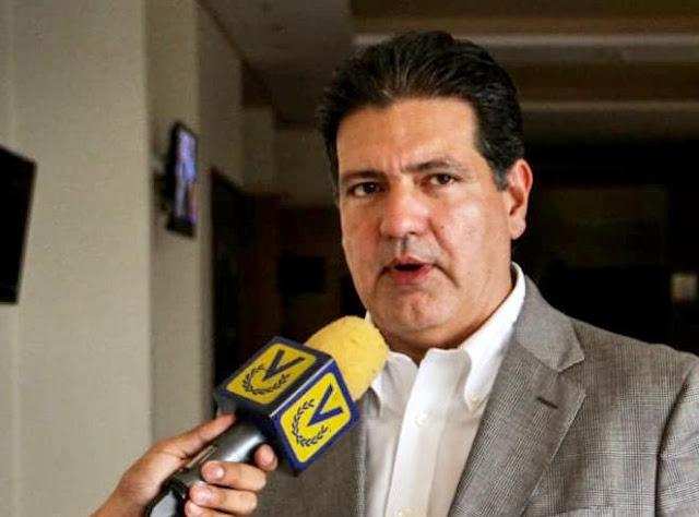 VENEZUELA: Amengual: Lucha de maestros es de todos y no distingue entre opositores y oficialistas.