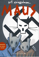 Maus, Art Spiegelman