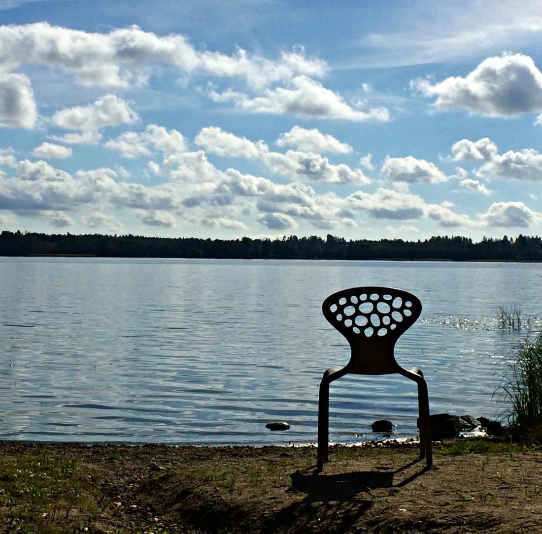 Tuusulanjärvi, Vanhankylänniemi
