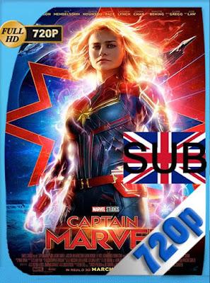 Capitana Marvel (2019)HD[720P] subtitulada [GoogleDrive] DizonHD