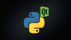 Python Desktop Application Development with PyQt