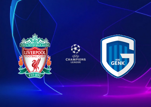 Liverpool vs Genk -Highlights 5 November 2019