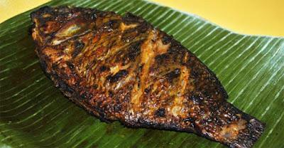 السمك البلطي يساعد في خفض ارتفاع ضغط الدم