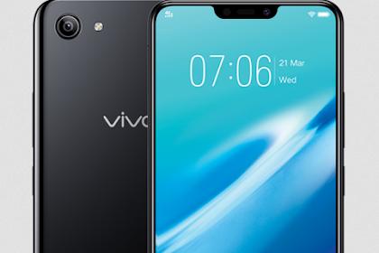 Daftar harga dan spesifikasi VIVO untuk semua Tipe