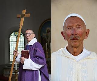 Mantan Pendeta Masuk Islam, Dibujuk Gereja Untuk Kembali, Tapi Tetap Istiqomah dalam Islam