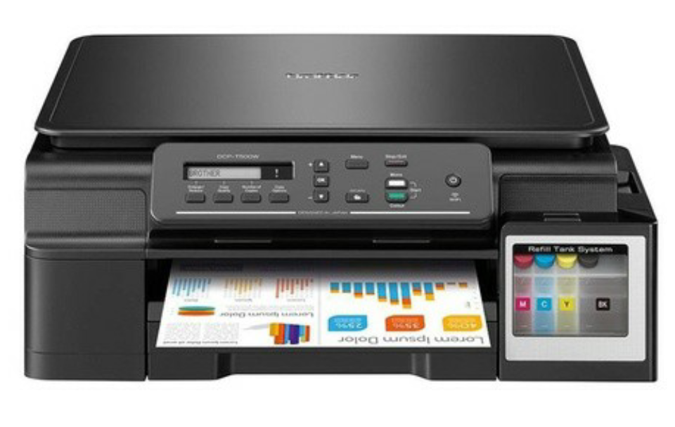 Brother DCP-T510W Driver Download