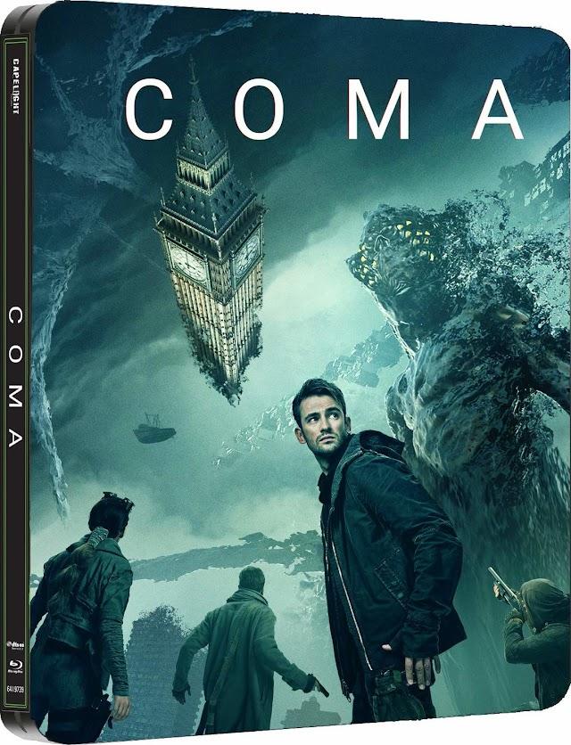 Coma 2020 x264 720p Esub BluRay Dual Audio English Hindi THE GOPI SAHI
