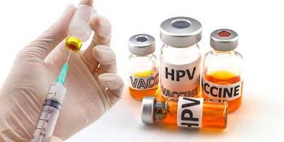 Kenapa Masih Terkena Kutil Kelamin Padahal Sudah Vaksin Hpv