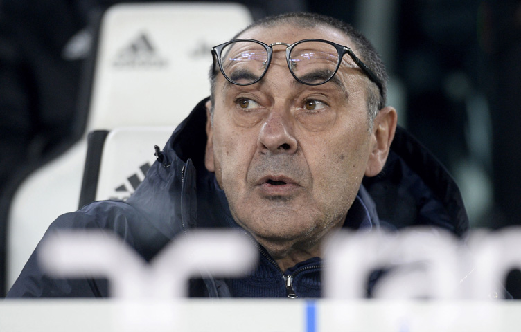 """Chiellini: """"Sarri uvijek traga za perfekcijom"""""""