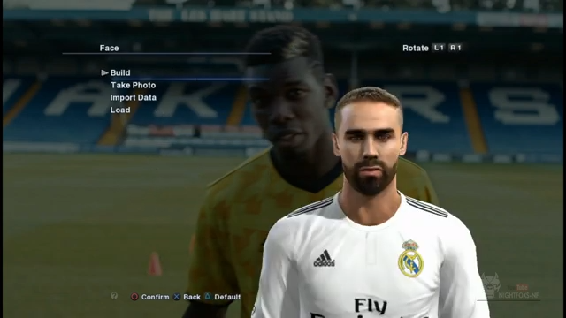 PES 2013 PS3 NF Patch Winter Transfers 2018/2019 + Update v1