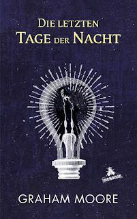 Leseprobe Bestseller Lovelybooks Technik Erfinder Glühbirne