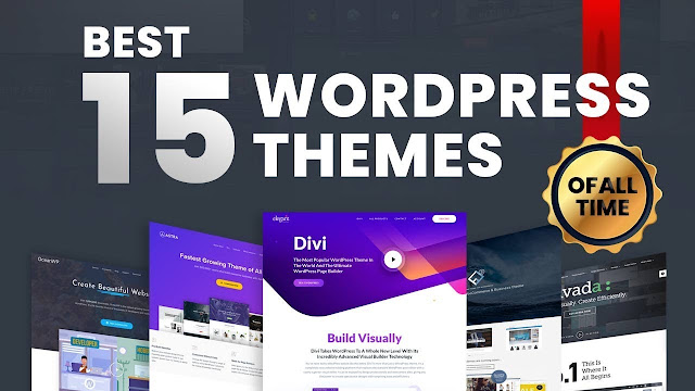 15+ Best WordPress Themes & Templates for 2020 – Handpicked List of the Most Popular Premium Themes