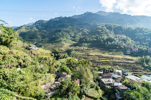 Banaue-Luçon-Philippines