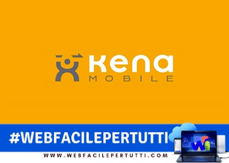 Kena Xmas | Offerta Con Minuti illimitati, 100SMS e 50GB 4G a soli 5,99 euro