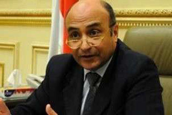 قرار وزير العدل بشأن إجراءات ضبط مخالفي عدم ارتداء الكمامة
