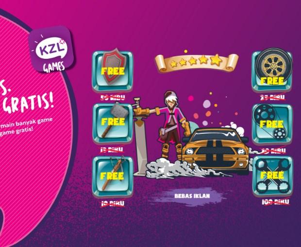 Apa itu Axis Kzl Games