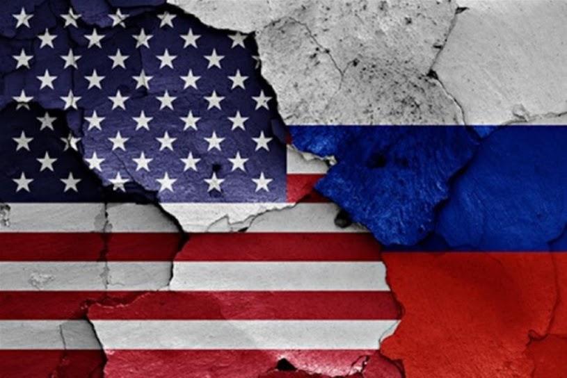 Μόσχα: Ξεκάθαρο ότι ο Μπάιντεν δεν θέλει να βελτιωθούν οι σχέσεις μας